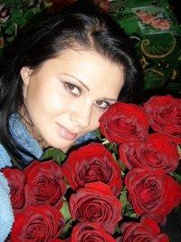 Алинка Хоровицкая, 5 мая , Одесса, id18593615