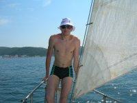 Дмитрий Захаров, 28 января , Балахна, id20524164