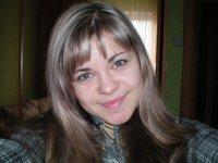 Анна Белова, 5 августа 1992, Таганрог, id21199254