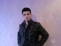 Subhan Haciyev, 1 февраля 1988, Магнитогорск, id28202622