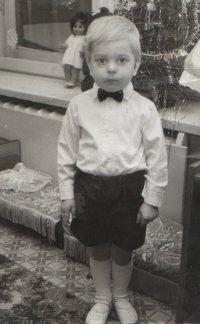 Денис Катовский, 26 октября 1996, Краснодар, id44951813