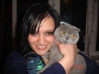 Валентина Локтева, 6 апреля , Новосибирск, id73483831